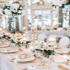 Xu hướng sự kiện tiệc cưới hot nhất 2019