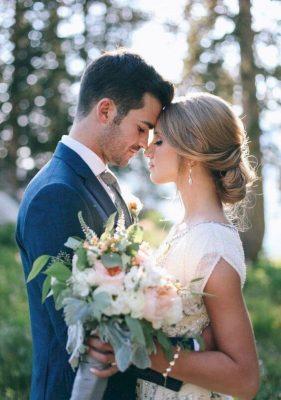 việc quan trọng trong ngày cưới