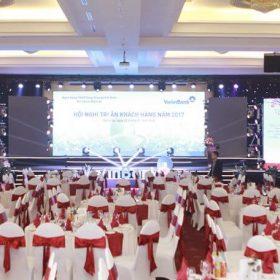 Tầm quan trọng của tổ chức sự kiện hội nghị khách hàng