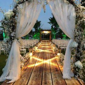 Những việc không nên làm khi tổ chức ngày cưới