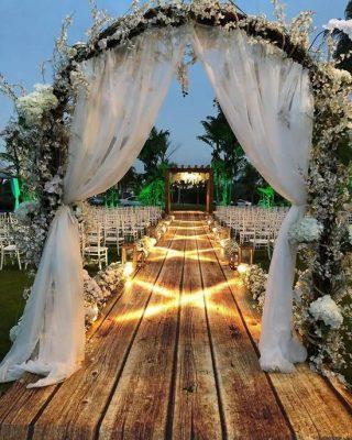 việc không nên làm khi tổ chức ngày cưới