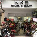 Lễ Khai trương ra mắt sản phẩm NKB