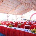Cho thuê nhà bạt không gian tại Hà Nội