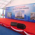 Cho thuê sân khấu đẹp và giá rẻ tại Hà Nội