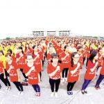 Tổ chức lễ hội - sự kiện cộng đồng