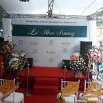 Cho thuê âm thanh giá rẻ tại Hà Nội