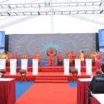 Thuê sân khấu sự kiện tại Hà Nội