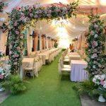 Cho thuê nhà bạt cưới đẹp-uy tín-chất lượng