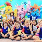 Những lưu ý khi tổ chức sự kiện cho trẻ em