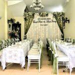 Cho thuê bàn ghế cưới hỏi tại Hà Nội