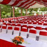Cho thuê bàn ghế sự kiện tại Hà Nội 2020