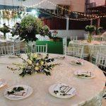 Cho thuê bàn ghế, bàn ghế đám cưới giá rẻ
