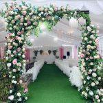 Cho thuê cổng cưới tại Hà Nội