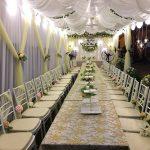 Cho thuê phông bạt đám cưới
