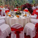 Bàn ghế đám cưới đẹp-rẻ-uy tín