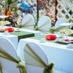 Thuê bàn ghế sự kiện Hà Nội