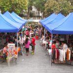 Cho thuê nhà bạt hội chợ