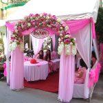 Thuê nhà bạt đám cưới giá rẻ