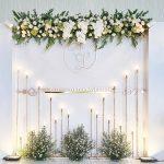 #1 In bạt Hiflex phông cưới giá rẻ Cầu Giấy