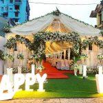 #1 Rạp cưới đẹp mới nhất 2020 cập nhật