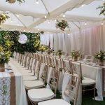 Dịch vụ tiệc cưới tại nhà trọn gói- chuyên nghiệp