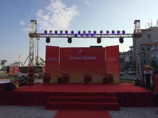 cho thuê sân khấu tại Hà Nội