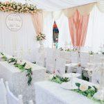 #1 Trang trí tiệc cưới Hà Nội trọn gói