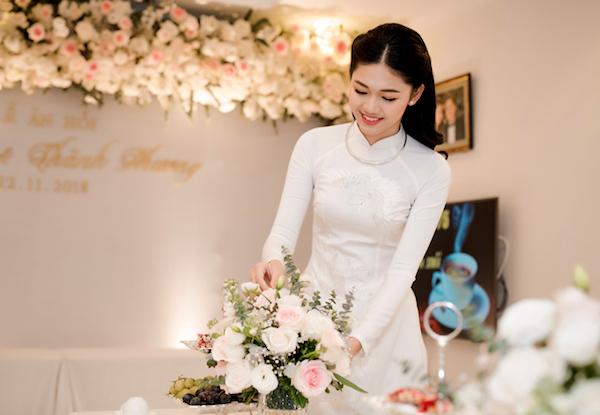Lễ cưới hỏi cần gì?