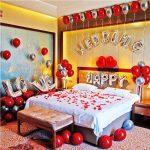 #1 Trang trí phòng cưới đẹp-đơn giản-hiện đại