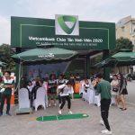 Cho thuê gian hàng hội chợ triển lãm Hà Nội