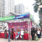 Nhà bạt hội trại triển lãm Việt Hà event
