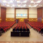 Cho thuê âm thanh hội trường Việt Hà event