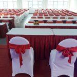 Cho thuê bàn ghế Xuân Hòa đẹp-giá rẻ-miễn phí setup