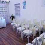 Cho thuê bàn ghế Banquet đẹp-giá rẻ-uy tín