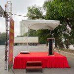 Cho thuê sân khấu sự kiện giá rẻ tại Hà Nội