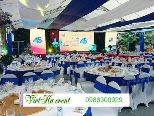 Dịch vụ cho thuê nhà bạt sự kiện giá rẻ