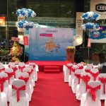 Báo giá cho thuê sân khấu sự kiện tại Hà Nội
