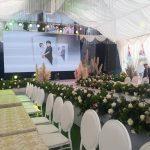 Cho thuê nhà bạt sự kiện, đám cưới giá sỉ chất lượng cao