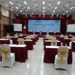 Thuê bàn ghế sự kiện số lượng lớn tại Thanh Xuân Hà Nội