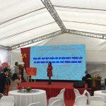 Cho thuê nhà bạt không gian tại Hà Nội-miễn phí setup