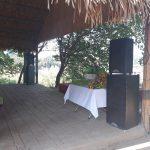 Thuê dàn âm thanh sự kiện đám cưới ĐẮT SHOW chuyên nghiệp
