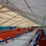 Cho thuê nhà bạt không gian sự kiện giá rẻ-chất lượng